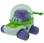 TOMICA C32 PIXAR CARS *BUZZY LIGHTYEAR * TOMICA C-32 DIECAST MODELCAR