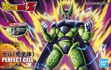 BANDAI 58215 FIGURE-RISE STANDARD PERFECT CELL