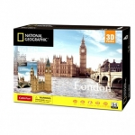 CUBIC DS0992H NAT MC BIG BEN