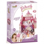 CUBIC E1622H CM PRINCESS BIRTHDAY