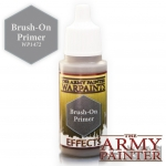 ARMY PAINTER WP1472 WARPAINT BRUSH-ON PRIMER