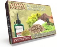 ARMY PAINTER BF4301P BATTLEFIELDS BASING SET (2019)