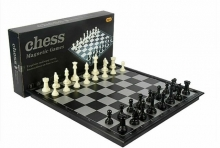 GIGATOYS 98701 CHESS MAGNETIC GAMES