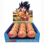 CANDY 17453 DRAGON BALL Z TINS - 12 PACK