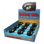 CANDY 17201 SUPER MARIO - BULLET BILL - 9- PACK (NINTENDO)