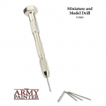 ARMY PAINTER TL5001 TOOL MINIATURE AND MODEL DRILL