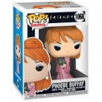 FUNKO 41954 POP! TELEVISION: FRIENDS- MUSIC VIDEO PHOEBE