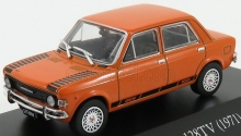 MAGAZINE ARG36 1971 FIAT IAVA 128TV. ORANGE