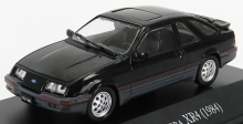 MAGAZINE ARG47 1984 FORD SIERRA XR4. BLACK