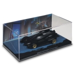 MAGAZINE BAT058 1:43 BATMAN BATMOBILE  BEWARE THE BATMAN ANIMATED SERIES. BLACK
