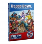 WARHAMMER 03040999024 BLOOD BOWL: DEATH ZONE (SPANISH)