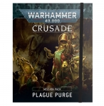 WARHAMMER 60040199128 PLAGUE PURGE CRUSADE MISSION PACK (ENG)
