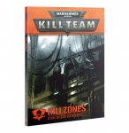 WARHAMMER 03040199123 KILL TEAM: KILLZONES (SPANISH)