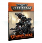 WARHAMMER 03040699002 WH40K: KILL TEAM CORE MANUAL (SPANISH)
