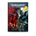 WARHAMMER 03040199124 WARHAMMER 40000: CORE BOOK (SPANISH)