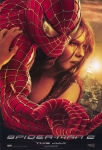 MOVIEPOSTER IE5208 SPIDERMAN 2 (2004) - 11PULG X 17PULG MASTERPRINT POSTER - STYLE D