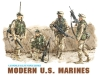 DRAGON 3027 MODERN US MARINES 1:35