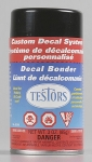 TESTORS 9200 DECAL BONDER SPRAY