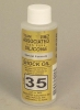 ASSOCIATED 8080 SILICONE SHOCK OIL 35