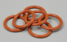 HPI 6816 SILICONE O-RING S10 (6 PCS)