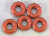 HPI 6819 SILICONE O-RING P-3 (RED)