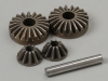 HPI 86032 BEVEL GEAR SET (GEAR DIFF)