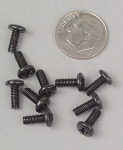 HPI Z517 BINDER HEAD SCREW M3 X 8MM