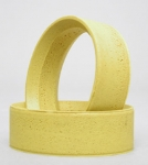 HPI 4629 INNER FOAM 24MM YELLOW/SOFT