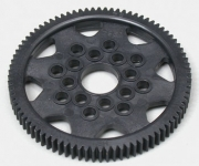 HPI 6984 SPUR GEAR 84 TOOTH (48 PITCH)