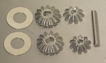 HPI A850 DIFF BEVEL GEAR SET