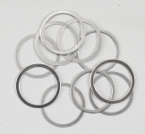 HPI Z892 WASHER 10X12X0.2MM (10PCS)