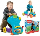 HASBRO 05545 PLAYSKOOL STEP STAR WALK´N
