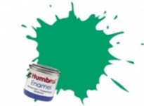 HUMBROL AA0050 METALLIC GREEN MIST