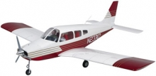 TOPFLITE  TOPA 0290 PIPER ARROW II KIT .60