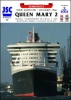 JSC 77 BRITISH PASSENGER SHIP QUEEN MARY 2 1:400