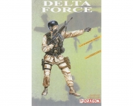 DRAGON 1610 1:16 DELTA FORCE SOLDIER