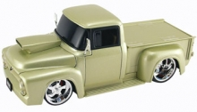 JADA 90484 1:24 56 FORD F100 PICK-UP COLORES SURTIDOS