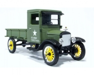 SIGNATURE 32521 1:32 FORD MODEL TT PICKUP ( 1923 ) ARMY