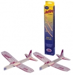 GUILLOW 32 JETFIRE TWIN PACK GLIDER