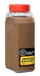 WOODLAND B 1379 MEDIUM BALLAST BROWN 30 OZ.