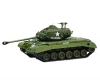 EASY 36200 1:72 M26 PERSHING HEAVY TANK - NO 9, TANK COMPANY A, 18TH TANK BTTN , 8TH ARMORED DIV