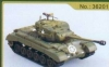 EASY 36201 1:72 M26 PERSHING HEAVY TANK - NO 10, TANK COMPANY E, 67TH ARMOR RGT , 2ND ARMORED DIV
