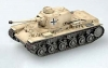 EASY 36285 1:72 PZKPFW 756 TANK-22ND ARMY DIVISION BR