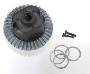 HPI 87600 DIFF GEAR SET ASSEMBLED