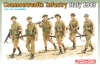 DRAGON 6380 1:35 COMMONWEALTH INFANTRY ITALY 43 (6)