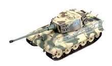 EASY 36294 1:72 KING TIGER II SCHWERE SS PZ ABT 501 E