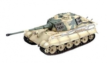 EASY 36296 1:72 KING TIGER II SCHWERE SS PZ ABT 503 E