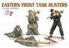 DRAGON 6279 1:35 EASTERN FRONT TANK HUNT