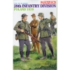 DRAGON 6344 1:35 28TH INFANTRY DIVISION SOLDIERS POLAND 1939 (4)
