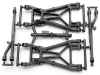 HPI 85238 SUSPENSION ARM SET SAVAGE X